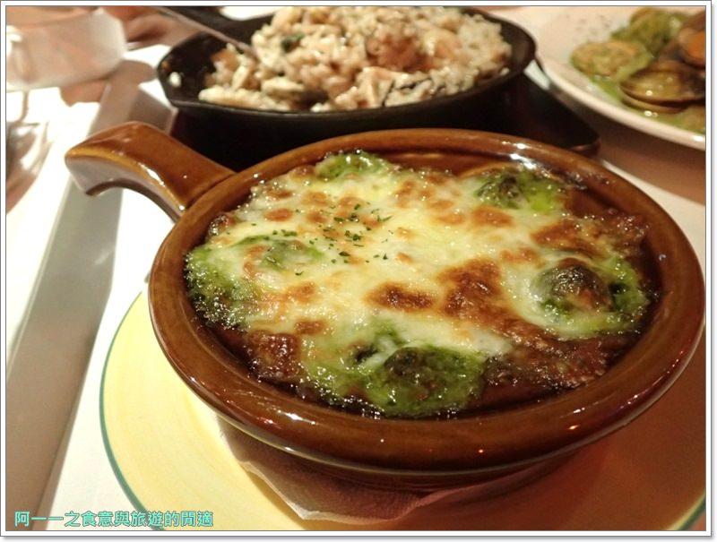 捷運淡水站美食.聚餐.樂尼尼義式餐廳.披薩image024