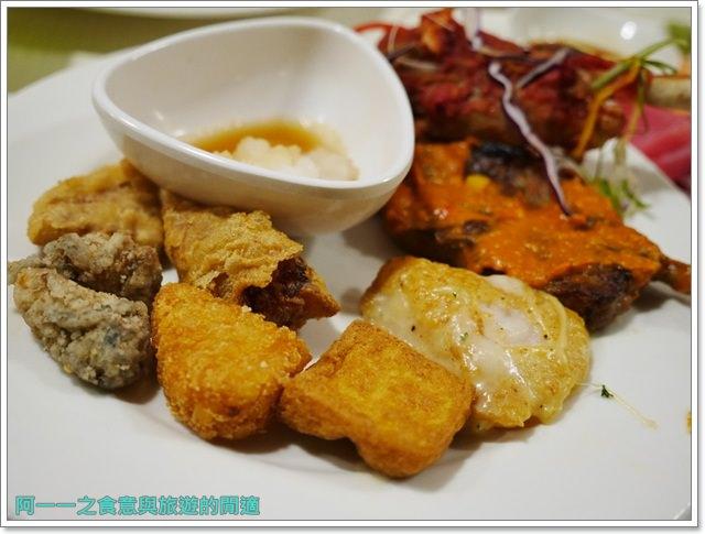 台北車站美食凱撒大飯店checkers自助餐廳吃到飽螃蟹馬卡龍image068
