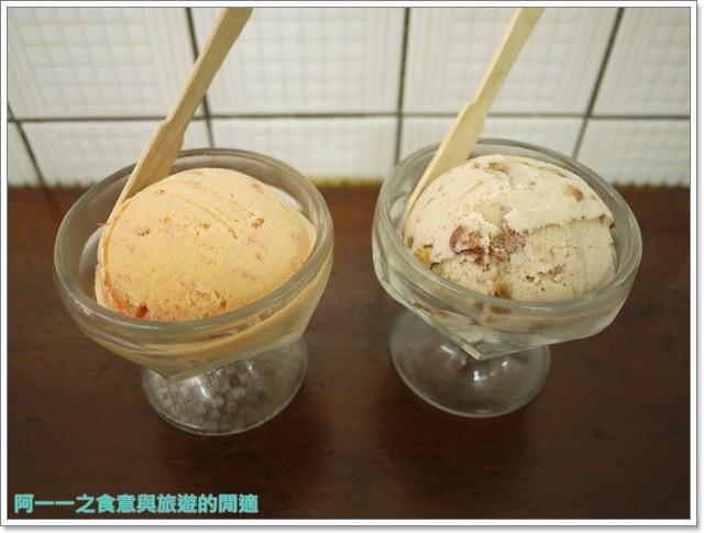 西門町捷運西門站美食雪王冰淇淋豬腳冰淇淋image009