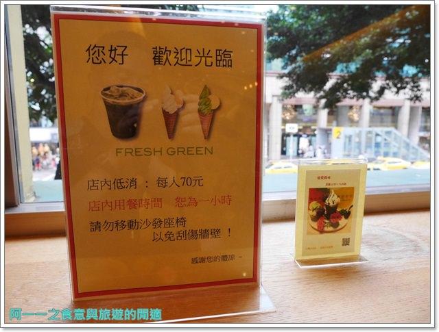 捷運中山站美食.下午茶.源吉兆庵.抹茶甜點.霜淇淋.日式甜點image012