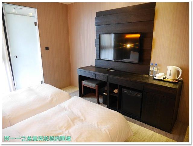 台中逢甲夜市住宿默砌旅店hotelcube飯店景觀餐廳image029