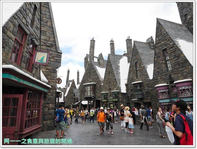 哈利波特魔法世界USJ日本環球影城禁忌之旅整理卷攻略image030