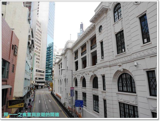 香港中環景點孫中山紀念館古蹟國父博物館image064