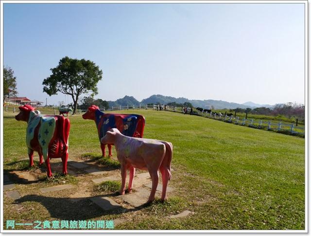 台東美食景點初鹿牧場初鹿鮮乳鮮奶櫻花祭放山雞伴手禮image078