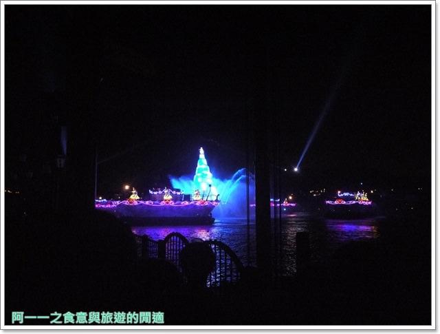 東京迪士尼海洋 Tokyo DisneySea 阿一一image085