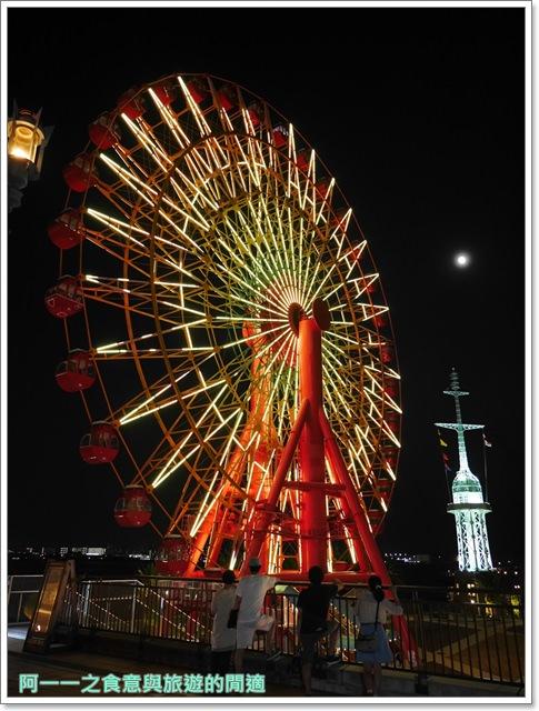 神戶港.MOSAIC馬賽克廣場.夜景.交通.ua.景點image046