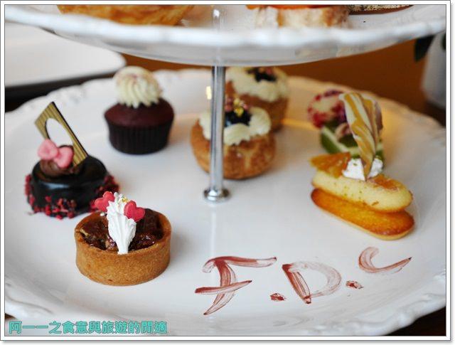 日月潭美食雲品溫泉酒店下午茶蛋糕甜點南投image027