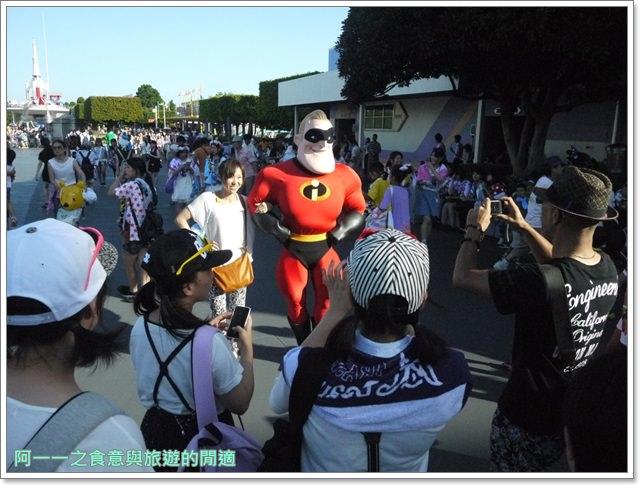 東京迪士尼樂園tokyodisneyland懶人包fastpassimage072