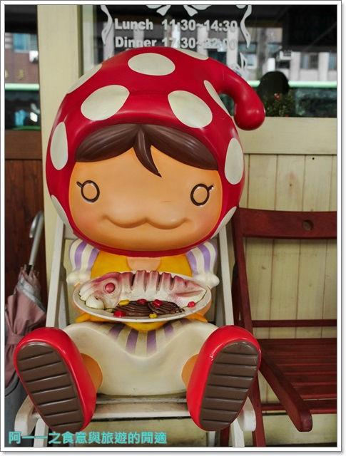 台北車站美食蘑菇森林義大利麵坊大份量聚餐焗烤燉飯image050