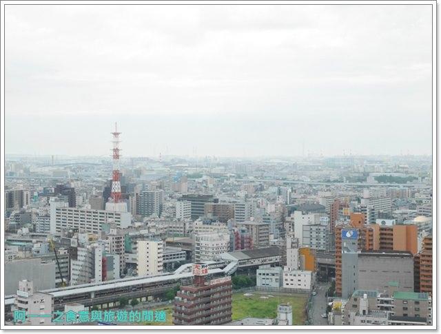 通天閣.大阪周遊卡景點.筋肉人博物館.新世界.下午茶image035