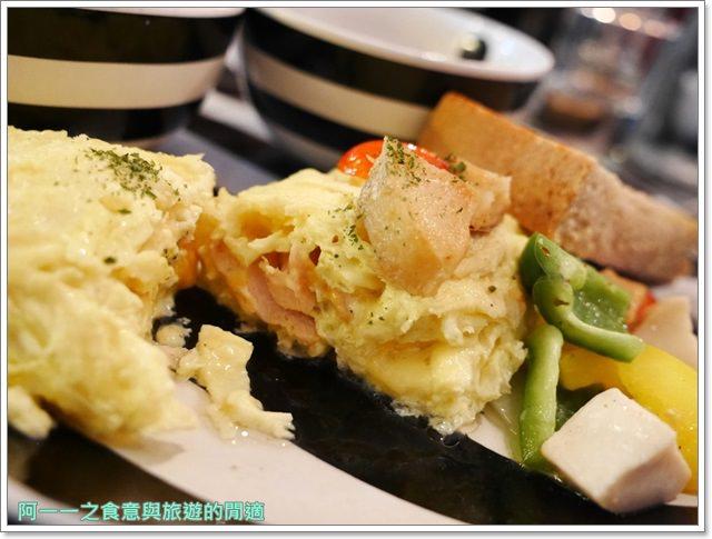 西門町美食.聚餐.Choir-Cafe.快樂美式餐廳.早午餐.電影街image037