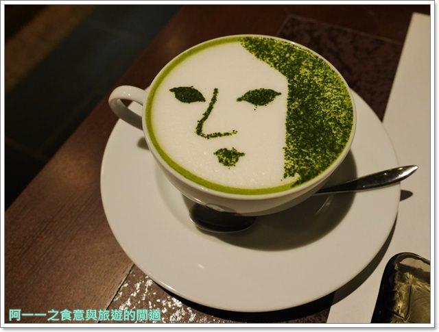 京都美食下午茶YojiyaCafé藝妓咖啡.鬆餅.甜點image001