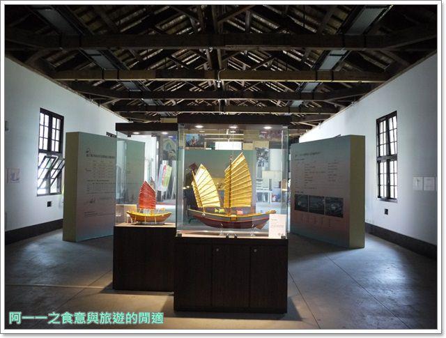 北海岸旅遊.景點.淡水海關碼頭.古蹟.博物館.親子.老街image029