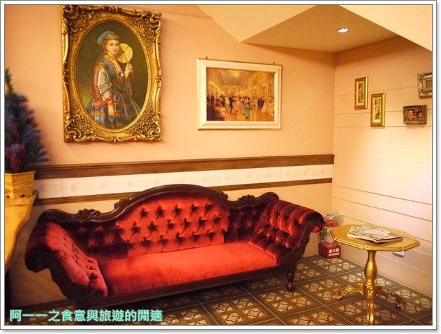 台中住宿伊麗莎白酒店飯店綠園道image015