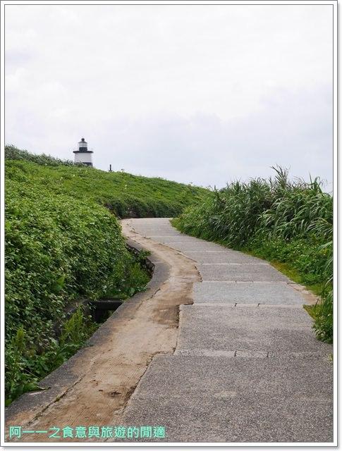 北海岸石門景點.富貴角燈塔.台灣百合.小旅行.踏青步道image034