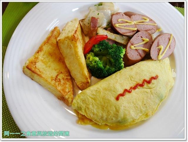 宜蘭新月廣場美食蘭城晶英蘭屋早午餐古蹟舊監獄門廳image034