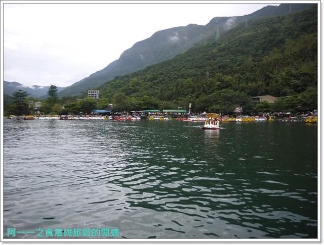 花蓮壽豐景點鯉魚潭天鵝船薑母鴨image022