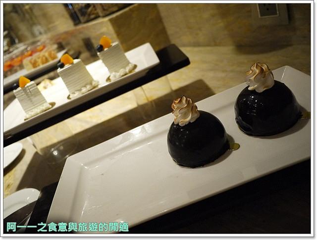 台北下午茶吃到飽蛋糕歐華酒店image039