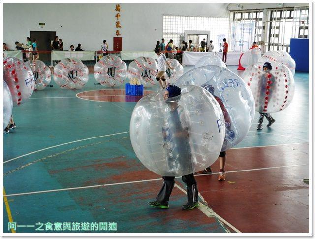 瘋狂泡泡足球台灣.台北泰北高中.BubbleBall.窩客島image024