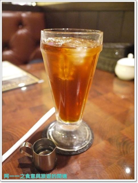 東京美食甜點星乃咖啡店舒芙蕾厚鬆餅聚餐日本自助旅遊image010