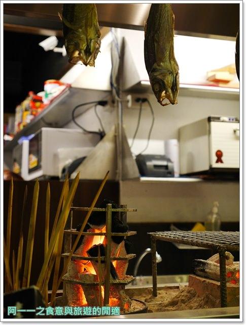 狸爐端燒居酒屋捷運中山站美食日式料理炉端燒狸林森八條通image011