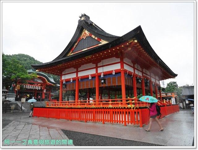 伏見稻荷大社.京都神社.千本鳥居.日本關西自助旅遊image014