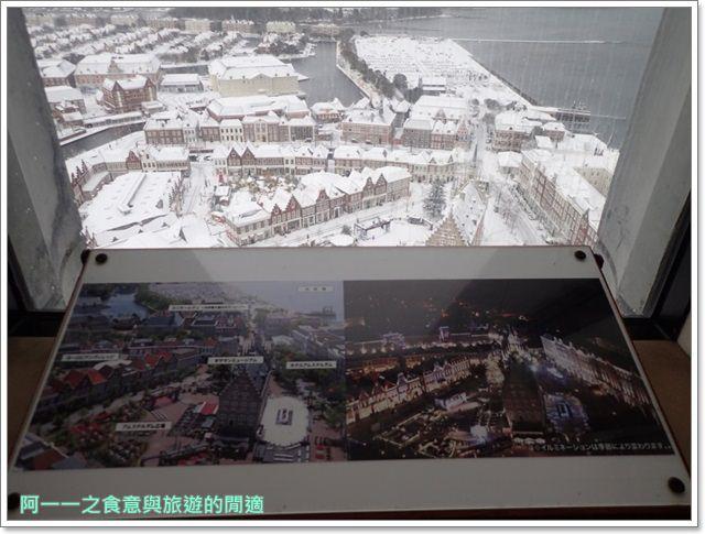 九州旅遊.豪斯登堡.光之王國.雪.日本.主題樂園image033