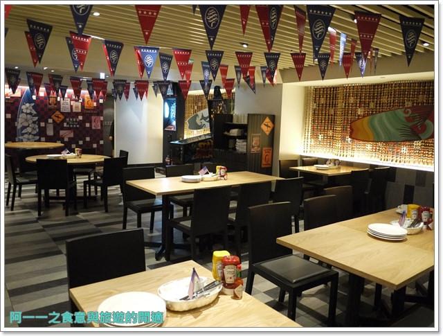 韓式炸雞牛肉漢堡台北西華飯店b-oneimage017
