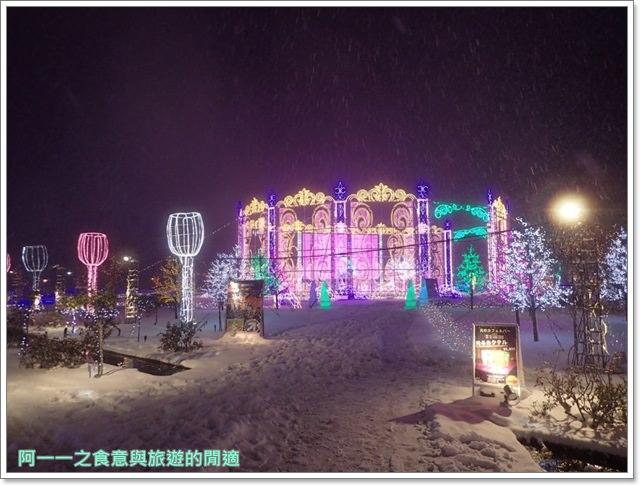 九州旅遊.豪斯登堡.光之王國.雪.日本.主題樂園image059