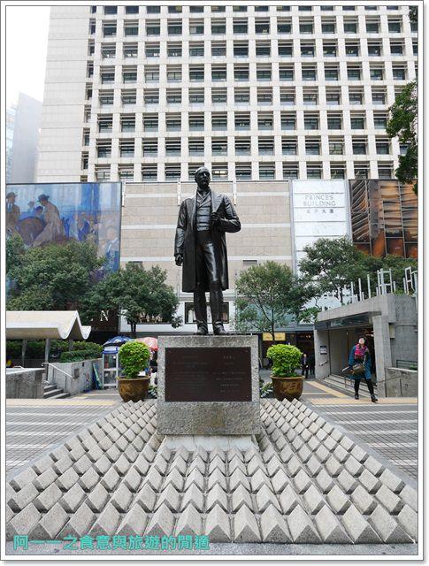 香港旅遊太平山夜景山頂纜車聖約翰座堂凌霄閣摩天台山頂廣場image001