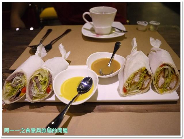 花蓮美食飯店麗翔酒店下午茶提拉米蘇image033