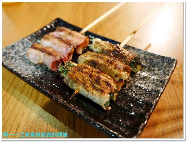 捷運善導寺站美食柒串燒屋平價烤肉酒聚餐image029