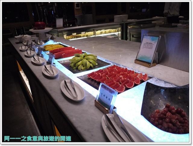 捷運世貿台北101美食饗食天堂吃到飽buffet海鮮螃蟹image039