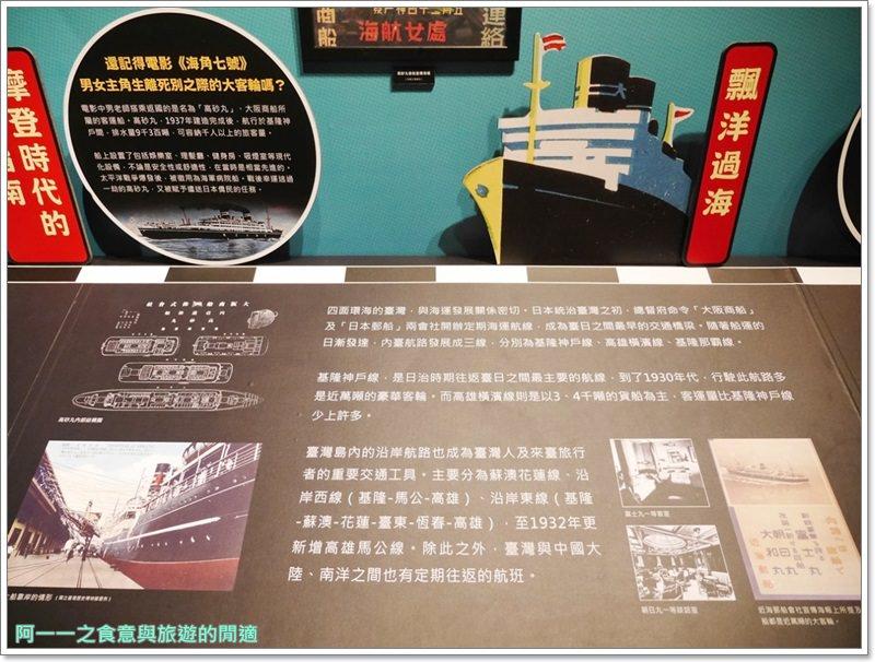 高雄市立歷史博物館.免費.親子旅遊.228.鹽埕埔站.image052