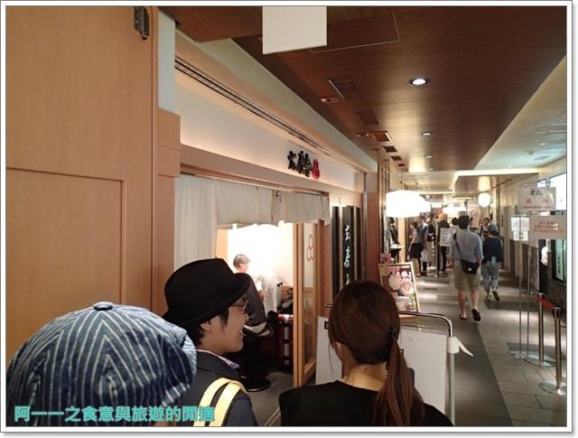 東京車站美食六厘舍沾麵拉麵羽田機場人氣排隊image014