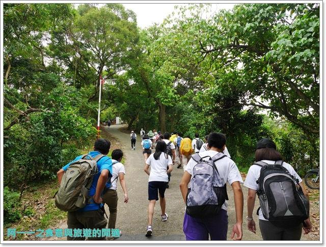 樹林大同山青龍嶺大棟山新北市登山旅遊節劉克襄image011