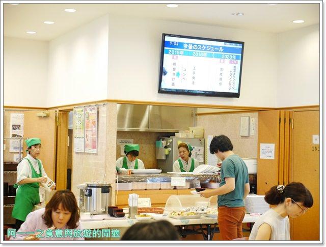 大阪飯店推薦.天神祭.東橫inn.大阪梅田東.平價.早餐image038