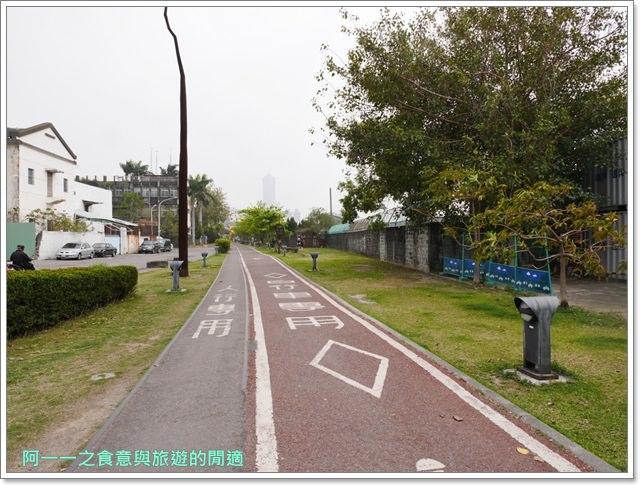 高雄旅遊.駁二藝術特區.捷運西子灣站景點.小火車image023