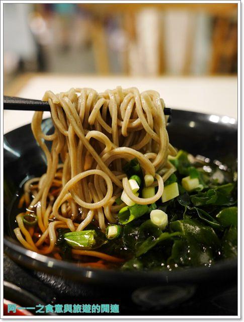 台中新光三越美食名代富士蕎麥麵平價炸物日式料理image019