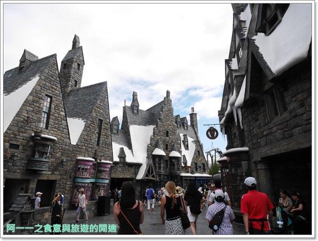 哈利波特魔法世界USJ日本環球影城禁忌之旅整理卷攻略image031