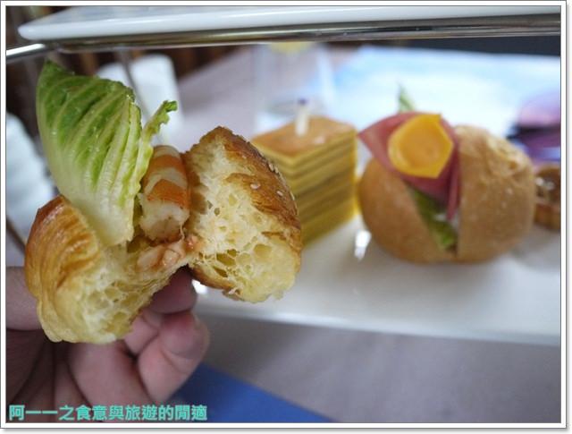 苗栗美食泰安觀止溫泉會館下午茶buffet早餐image020