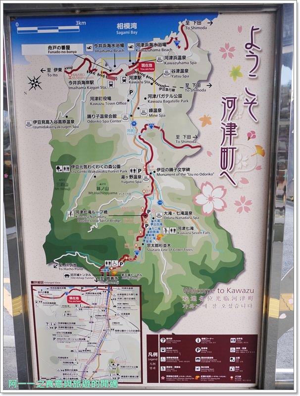 河津櫻.靜岡伊豆.日本自助旅遊.交通.攻略image073