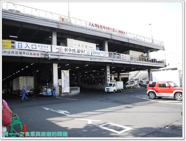 東京築地市場美食松露玉子燒海鮮丼海膽甜蝦黑瀨三郎鮮魚店image002