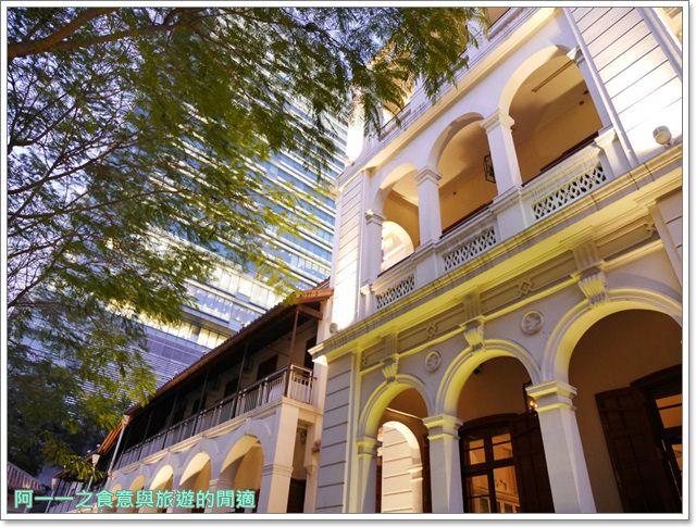 香港尖沙咀景點1881Heritage古蹟水警總部購物中心酒店image026