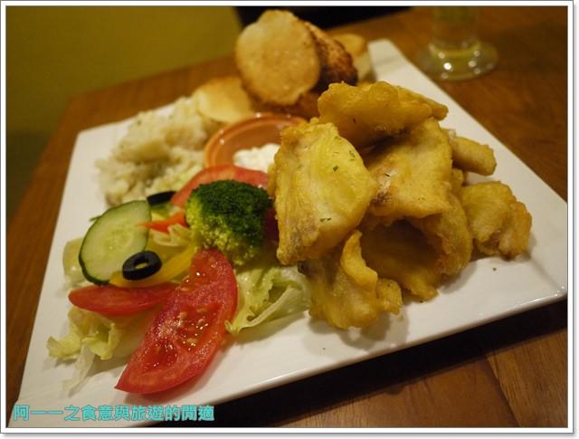 世足台北捷運市府站美食提拉米蘇炸魚香草氣球image071