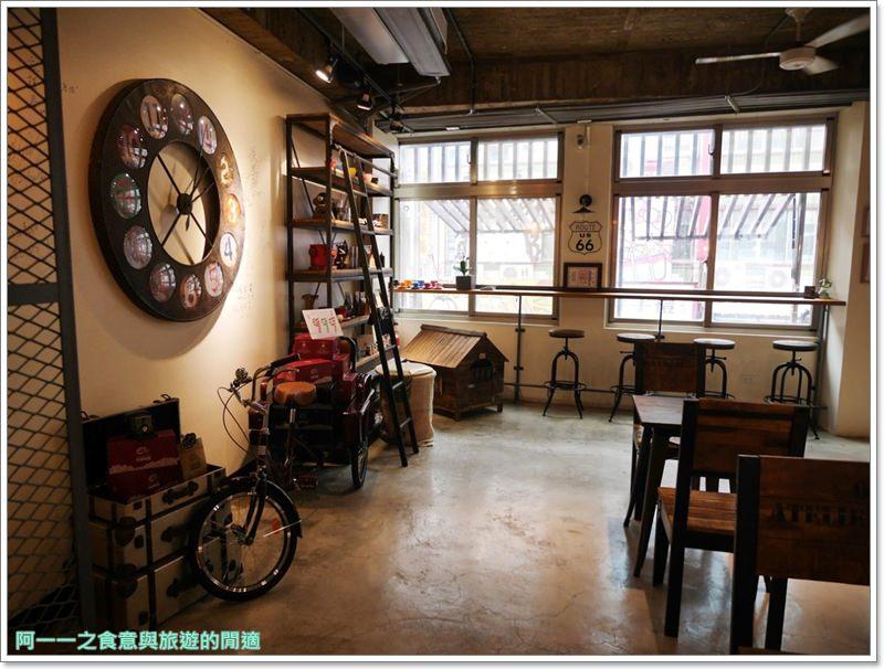 淡水老街.美食.捷運淡水站.下午茶.老屋餐廳.p-cafe.image016