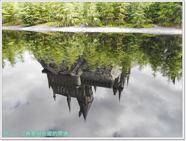 哈利波特魔法世界USJ日本環球影城禁忌之旅整理卷攻略image027