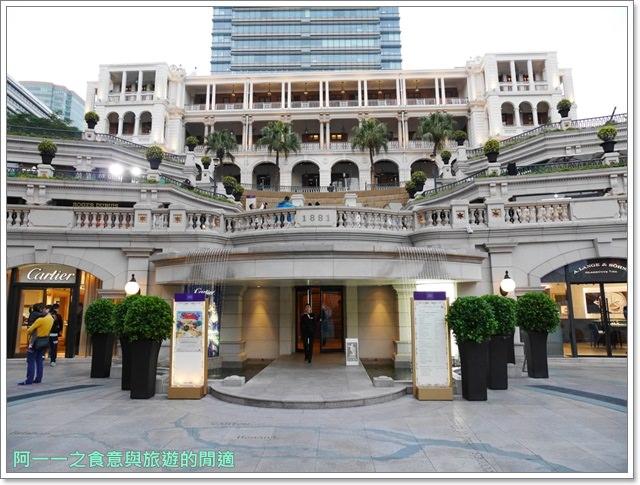 香港尖沙咀景點1881Heritage古蹟水警總部購物中心酒店image009