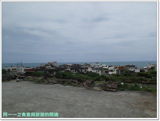 北海岸旅遊石門美食白日夢tea&cafe乾華國小下午茶甜點無敵海景image024