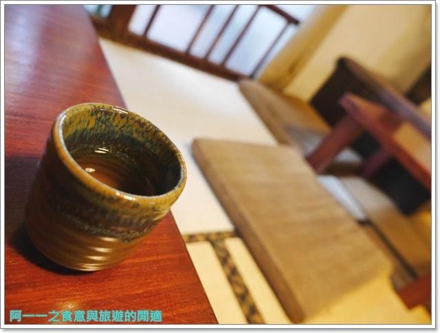 青田七六.捷運東門站美食.老屋餐廳.馬廷英.下午茶.聚餐image034